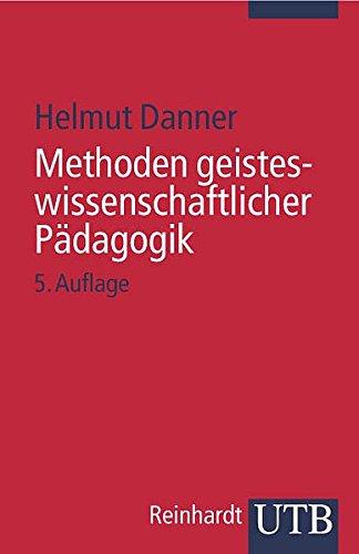methoden-geisteswissenschaftlicher-pdagogik