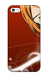 New Style Fashionable Iphone 5/5s Case Cover For Bleach Protective Case