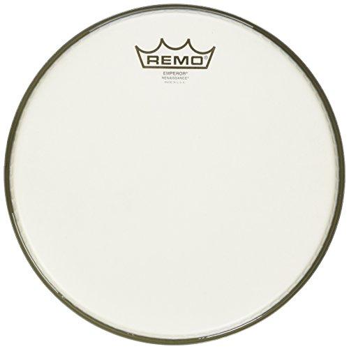 Remo Emperor Renaissance Drumhead, 10