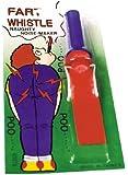 Rubber Razzer (Fart Whistle)