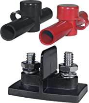 Blue Sea Systems Dual PowerPost Cable Connectors