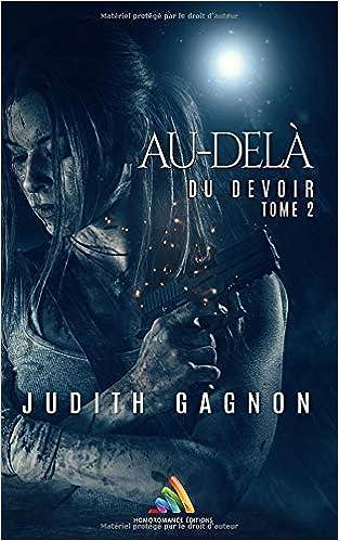 Amazon Com Au Dela Du Devoir Tome 2 Roman Lesbien Livre