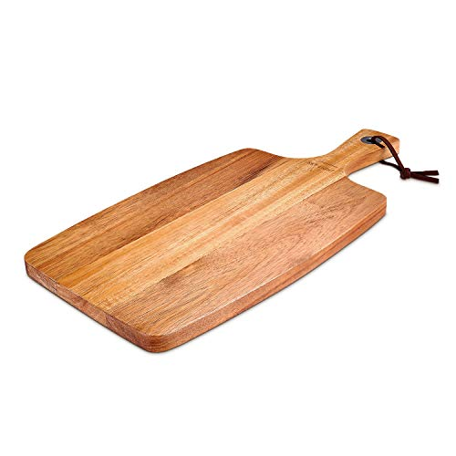 Cutting Board Handles Spatula Charcuterie Crackers product image