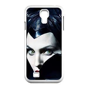 DIY SamSung Galaxy S4 I9500 Case, Zyoux Custom SamSung Galaxy S4 I9500 Case Cover - Maleficent