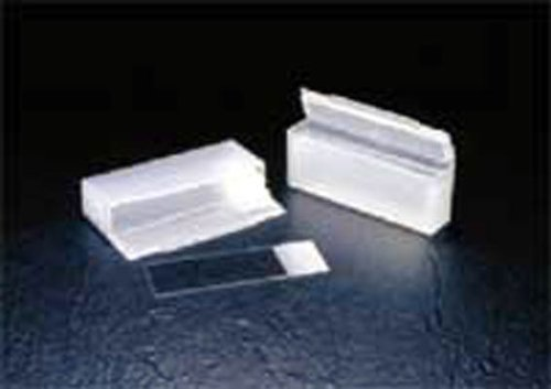 Open Side Mailers (Heathrow HS15982 5-Place Slide Mailer, PP, Side Open (Pack of 25))
