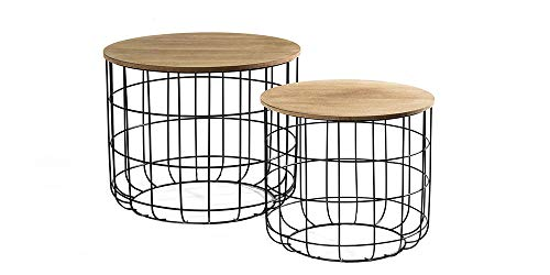 Most Popular Nesting Tables