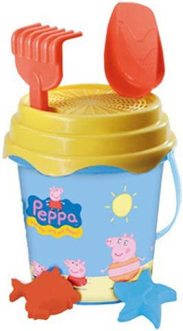 Peppa Pig – Set Chateau de arena Peppa Pig: Amazon.es: Hogar