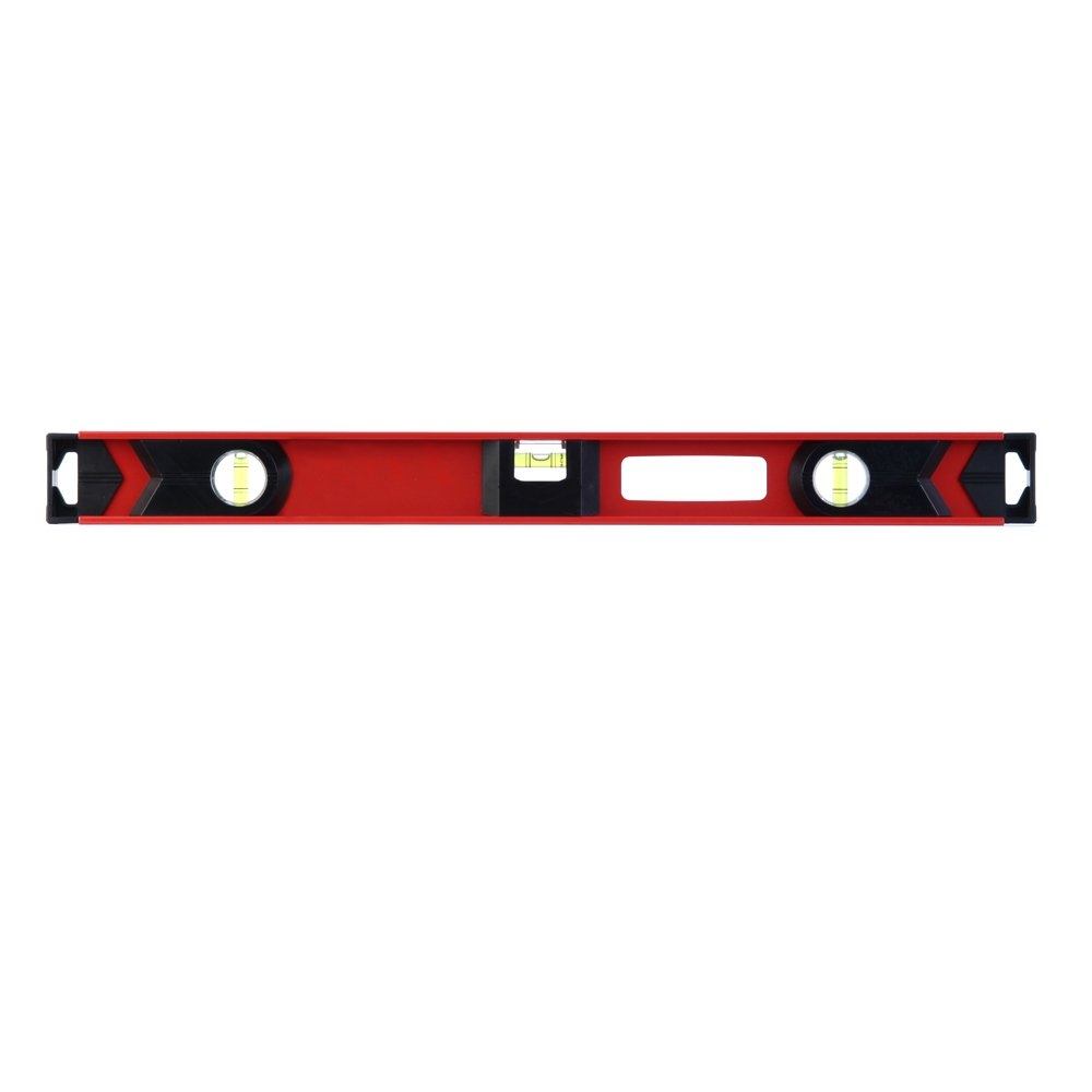 Kapro 150-81-36 I-Beam Level with Plumb Site, 36-Inch