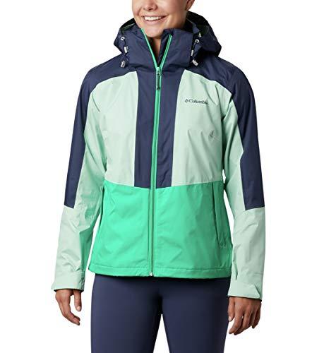 Columbia Womens Windgates Jacket