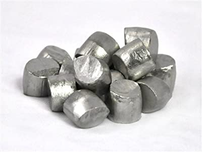 Tin Metal Cut Pieces 99.9%