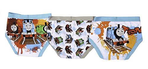 Thomas Friends Toddler Briefs Cotton