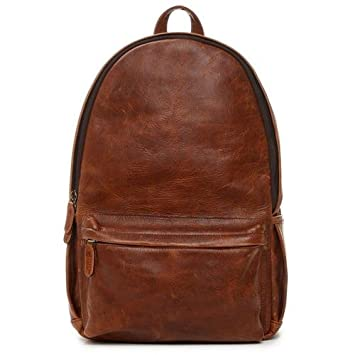 Amazon.com : ONA - The Clifton - Camera Backpack - Antique Cognac ...
