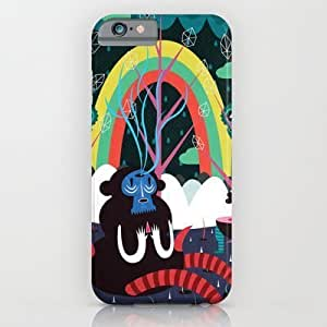 Society6 - Alone iPhone 6 Case by Evren Y??¨¤lmaz