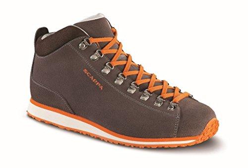 Scarpa–Zapatillas de deporte charcoal/orange