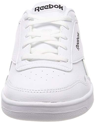 white Black 000 Royal Multicolor Deporte Zapatillas Sleet Mujer Reebok Para De Techque T 4wqqgROS