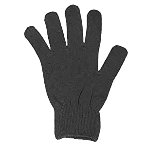 Fox Outdoor Products GI Polypro Liners, Black