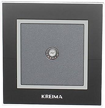 Placa Panel de conectores DealMux antena de TV, enchufe ...