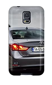 Albert R. McDonough's Shop 3047191K45099720 Awesome Case Cover/galaxy S5 Defender Case Cover(lexus Gs 23)