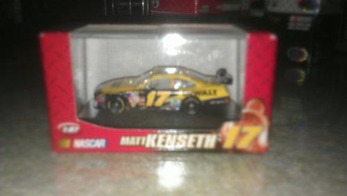 (2008 Winners Circle COT #17 Matt Kenseth Car 1/87)