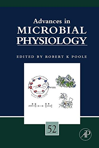 Advances in Microbial Physiology Pdf