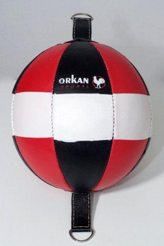 Orkansports - Punching Impacto pera Kick Pelota Balón de Boxeo de ...