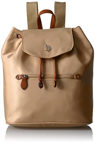us-polo-association-maiden-backpack-beige