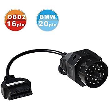 obd obd2 16 pin connector diagnostic adapter. Black Bedroom Furniture Sets. Home Design Ideas