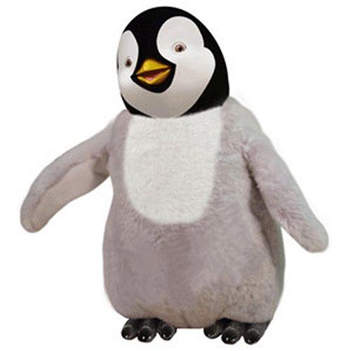 Amazon Com Happy Feet Dancing Animals Gloria Toys Games