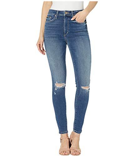 Joe's Jeans Women's Bella HIGH Rise Skinny Ankle Jean, Dianne, 29