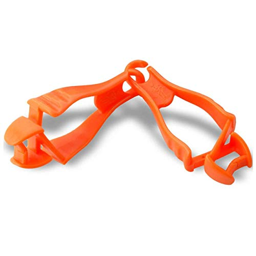Ergodyne 3400 Squids Grabber (Orange-12 Pack)