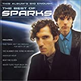 This Album's Big Enough - The Best of Sparks
