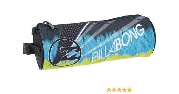 BILLABONG Barrel Pencil Case - Estuche, Color Multicolor, Talla U: Amazon.es: Deportes y aire libre
