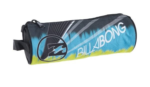 Billabong Barrel Pencil Case - Estuche, color multicolor ...