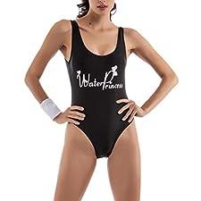 Hihihappy Trendy Sexy Women Spa Padded Bikini Swimwear Comfortable