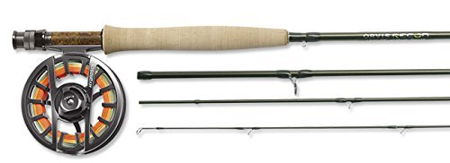 Orvis Recon 4-weight 9' Fly Rod Outfit (4wt, 9'0