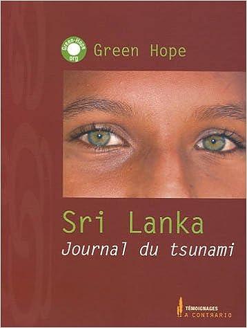 Lire en ligne Sri Lanka : Journal du tsunami pdf, epub ebook