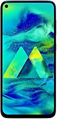 Samsung Galaxy M40 - Extra Rs 3000 off on Exchange