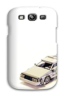First-class Case Cover For Galaxy S4 Dual Protection Cover Bmw Vision Future Luxury Car