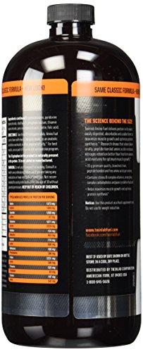 027434016049 - Twin Lab Amino Fuel Liquid Orange Rush, 32 Fluid Ounce carousel main 3