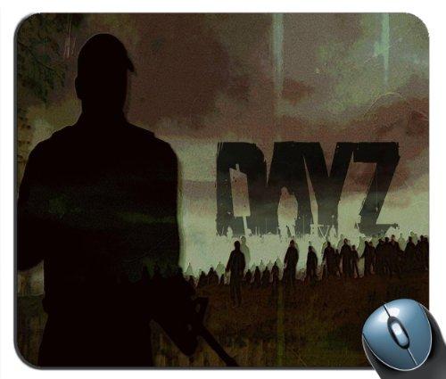 Dayz v2 Mouse Pad
