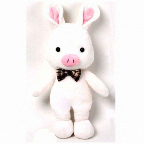 DREAMTOY Es ist ein schönes Puppe Stofftier Kaninchen