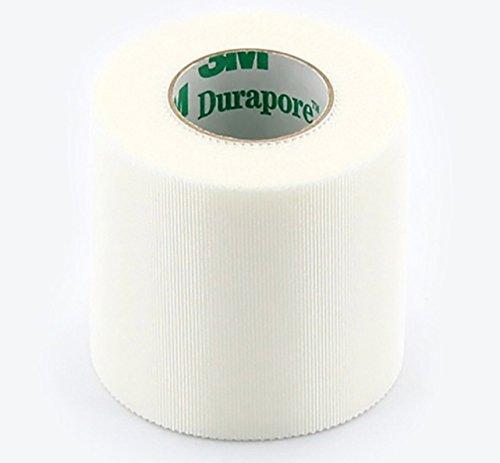 Durapore Tape - 3M Durapore Silk Tape - 2
