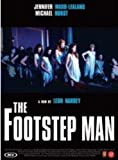 The Footstep Man ( The Foot step Man ) [ NON-USA FORMAT, PAL, Reg.2 Import - Netherlands ] by Steven Grives