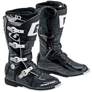 Gaerne SG-10 Boots - 14/Black