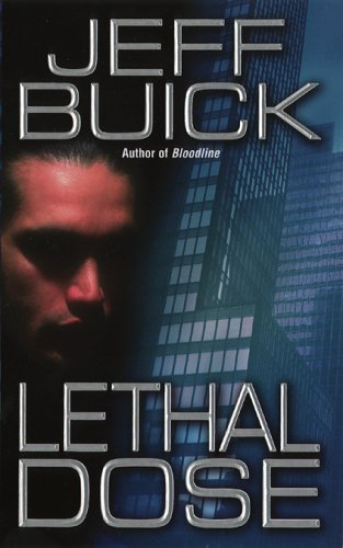 book cover of Lethal Dose