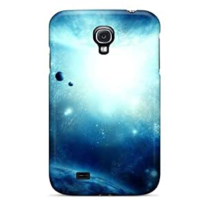 Back Cases Covers For Galaxy S4 - Space