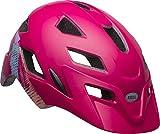 Bell Sidetrack Youth Bike Helmet - Gnarly Matte Berry - UY (50-57 cm)