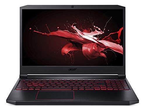 (Renewed) Acer Nitro 7 AN715-51 15.6″ Full HD IPS Thin and Light Gaming Notebook (Intel Core i5-9300H processor/8GB Ram/1TB SSD/Windows 10 Home 64 bit/4GB of 1650 Graphics), Obsidian Black