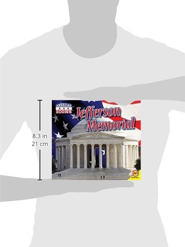 Jefferson Memorial (American Icons)