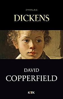 David Copperfield por [Charles Dickens]